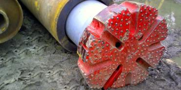 Ilmi Rock Socket for Bored Piles using Ilmi DTH Drilling